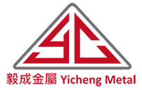 YICHENG METAL Co., Ltd: Stamping Metal Parts, Curtain Hardware, Construction Hardware, Stationery Hardware, Display Racks, Storage Rack Parts, Bicycle Parts Logo